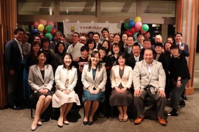 2月7日 Woo-By.Style 10周年 スペシャルFUNミーティング(夜の部)