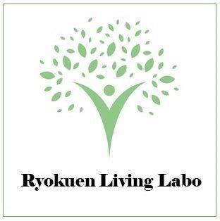 緑園リビングラボ ロゴ決定のご報告